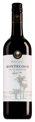 Cantine Due Palme Salice Salentino Montecoco (2016)