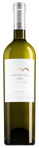 Gaia Estate Santorini Wild Ferment Assyrtiko (2018)