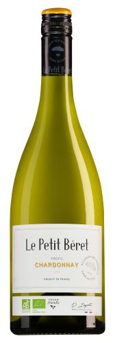 Le Petit Beret Chardonnay alcoholvrij (2018)