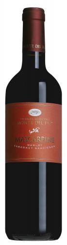 Monte del Fra Veneto Mascarpine (2015)