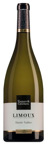 Toques et Clochers Limoux Chardonnay Haute Vallee (2016)