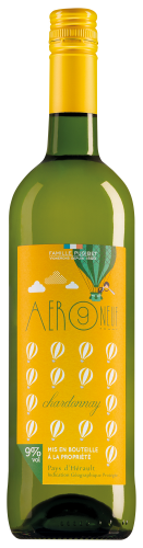 Famille Pugibet Pays'd'Herault Aer Neuf Chardonnay (2017)