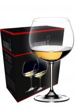 Riedel Vinum Oaked Chardonnay Montrachet wijnglas (set van 2 voor € 39,90)