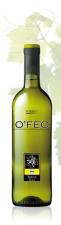 O'Feo, inzolia, Terre Siciliane IGP,Cantine Foraci, Vino Biologico