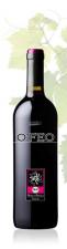 O'Feo, nero d'avola, Terre Siciliane IGP,Cantine Foraci, Vino Biologico