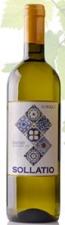Sollatio Bianco, Terre Siciliane IGT,Cantine Foraci, Vino Biologico