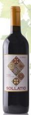 Sollatio Rosso, Terre Siciliane IGT,Cantine Foraci, Vino Biologico