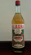 Vermouth Bianco, Vino Aromatizzato, Baglio Baiata Alagna