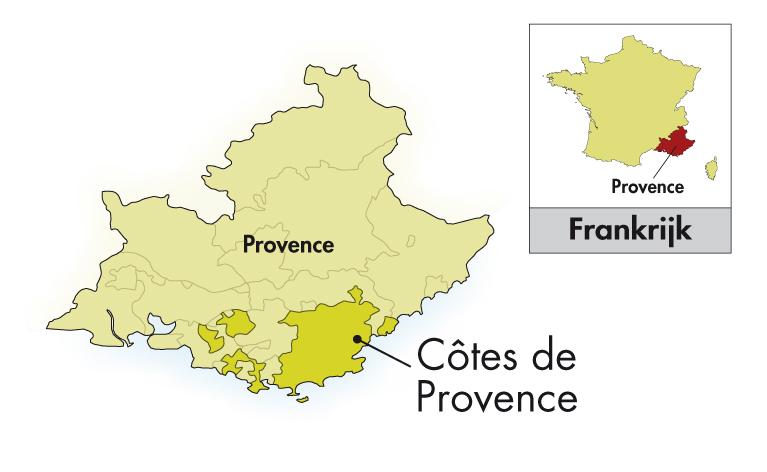 Domaine Richeaume Provence Cabernet