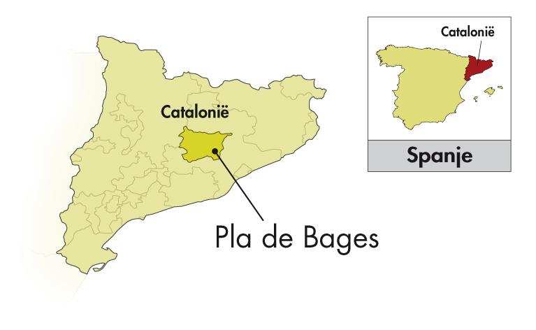 Montemar Catalunya Tempranillo Oak Aged