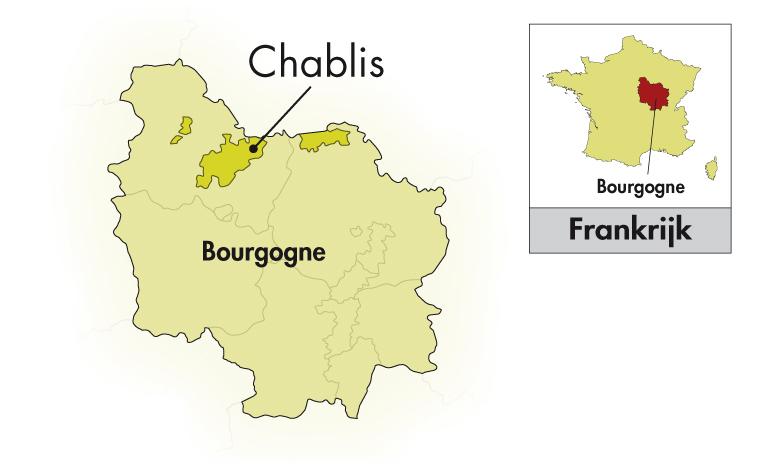 Patrick Piuze Chablis Bougros Grand Cru