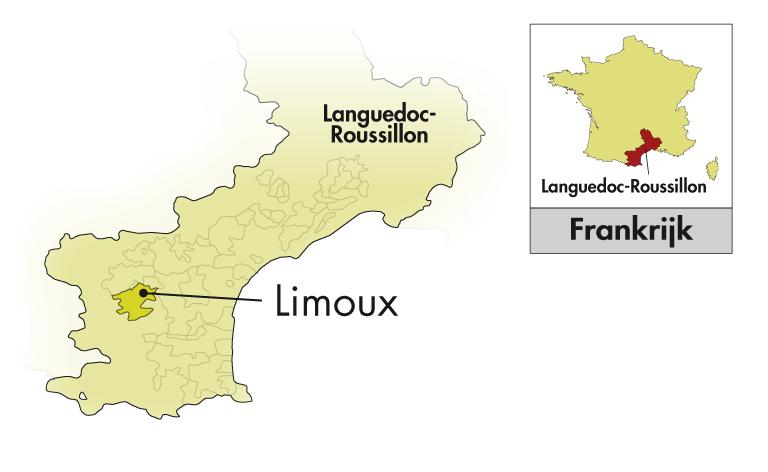 Les Bénédictins Limoux Chardonnay