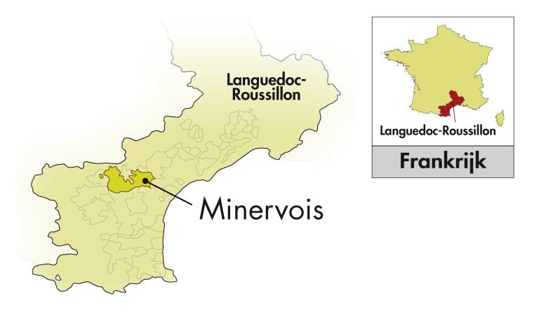 Domaine des Planels Pays d'Oc Merlot