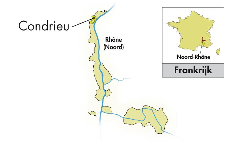 Rémi Niero Condrieu Les Ravines