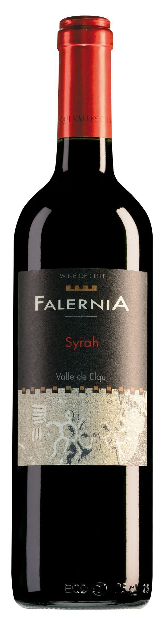 Viña Falernia Elqui Valley Syrah Reserva