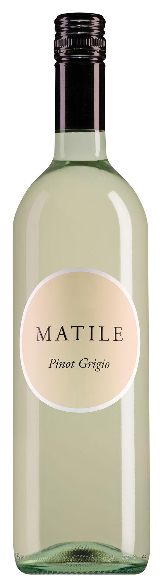 Cantina Cardèto Umbria Matile Pinot Grigio