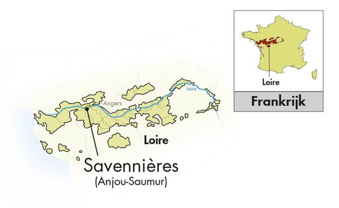 Moulin de Chauvigné Savennières