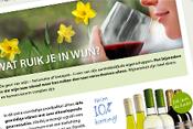 Speciale nieuwsbrief: wijnen van het seizoen