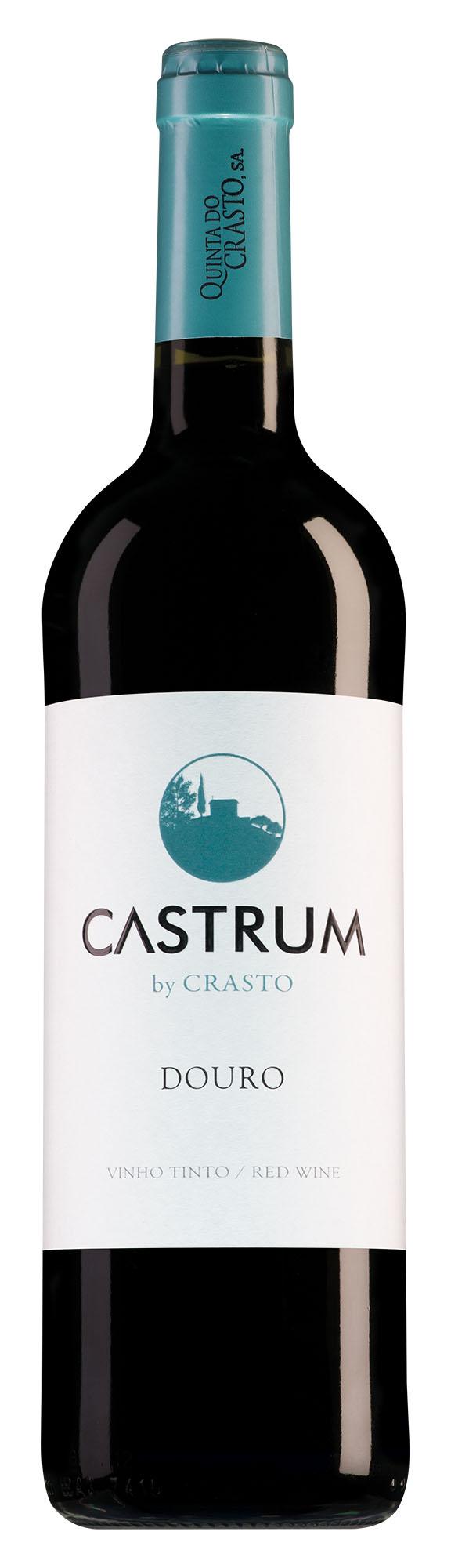 Quinta do Crasto Douro Castrum