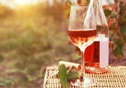 Rosé: een complexe vinificatie