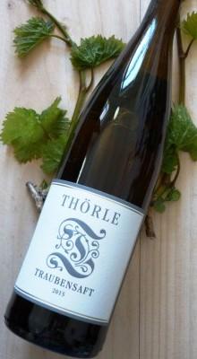 Weingut Thörle Rheinhessen Traubensaft