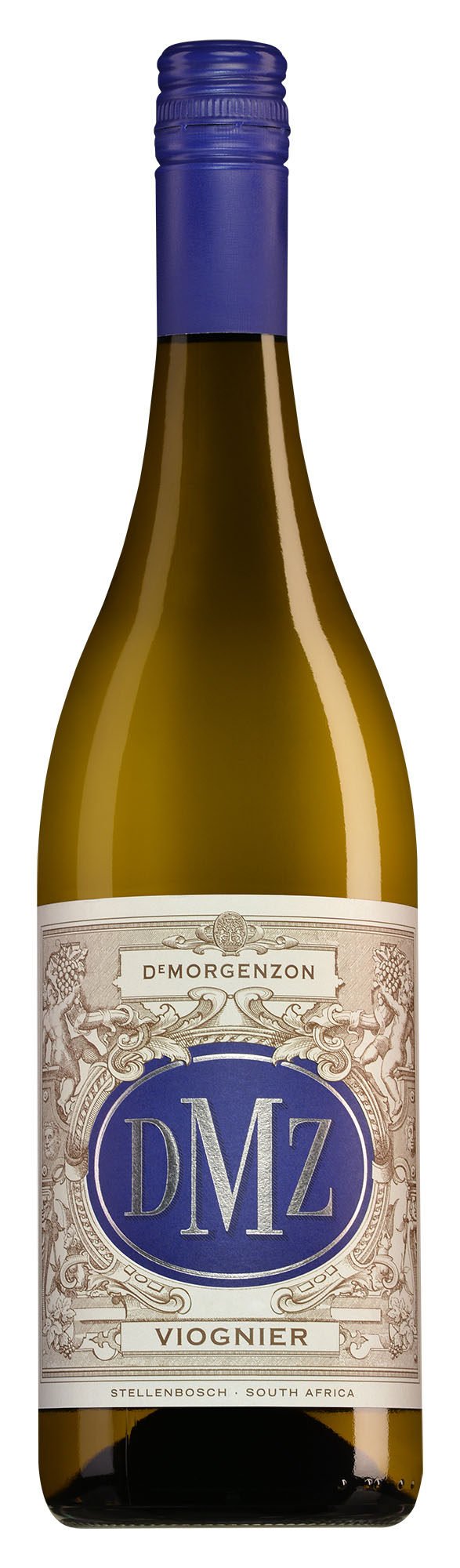 DeMorgenzon Stellenbosch DMZ Viognier Limited Release