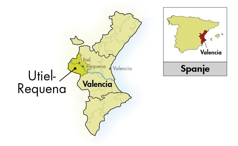 Tonel Cuarenta Utiel-Requena Reserva