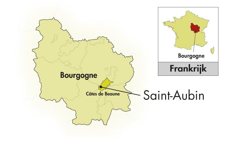 Sylvain Langoureau Saint-Aubin En Remilly Premier Cru