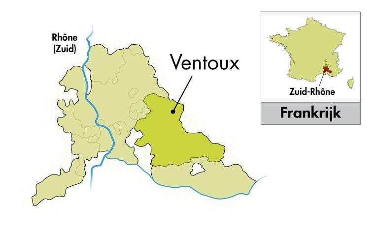 Domaine du Bon Remède Ventoux La Grange Delay magnum