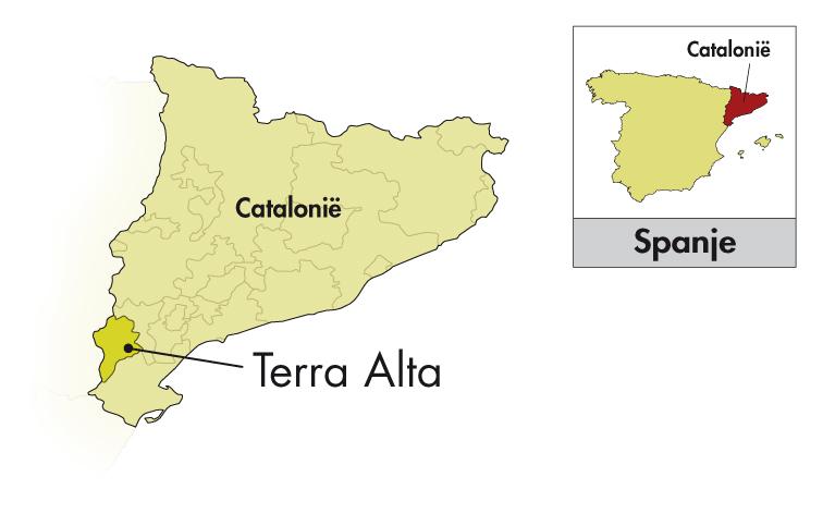 Altos d'Oliva Catalunya Gran Reserva