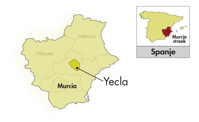 Casa del Canto Yecla Reserva