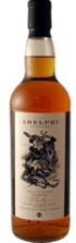 Adelphi Private Reserve Blend Whisky